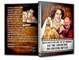When Wrestling Was on the Marquee Vol. 5 - Big Time Superstars and Bruising Battles - DVD