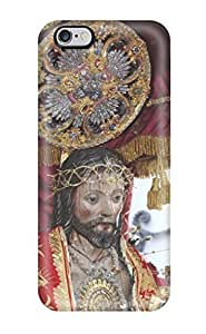 Andrew Cardin's Shop Best Tpu Phone Case With Fashionable Look For Iphone 6 Plus - Sehor Santo Cristo Dos Milagres - Azores - Portugal