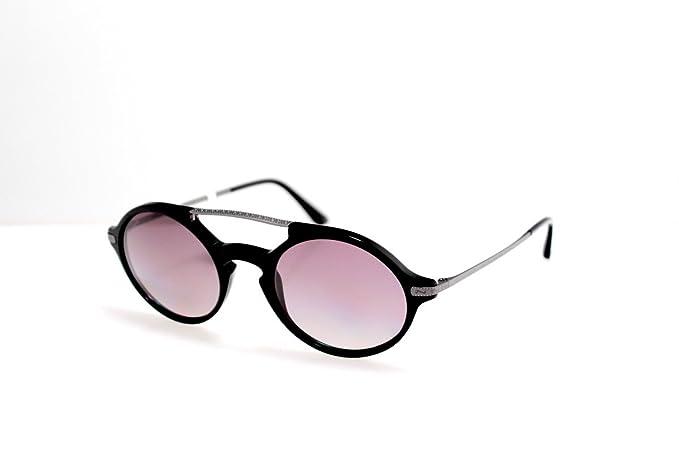 Gafas de Sol Giorgio Armani AR8018 MATTE BLACK (GREY ...