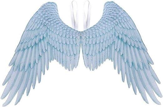 Somedays Disfraces Alas de ángel Alas de querubín de Hadas Disfraz ...