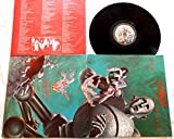 Queen News Of The World LP - Elektra Records 1977 -