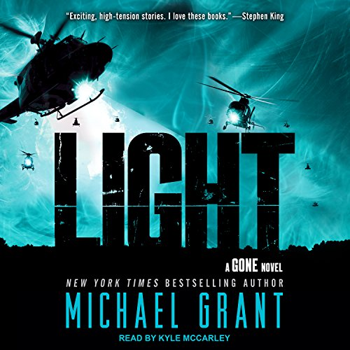 Light: Gone Series, Book 6