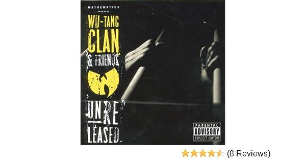 Unreleased Explicit Lyrics