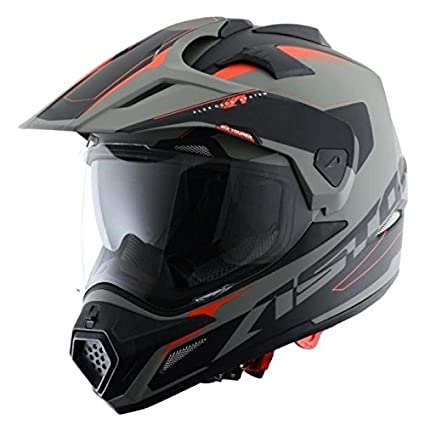 Astone Helmets-Casco Tourer ADVBRL Tourer Adventure