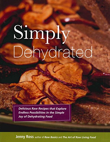 Simply Dehydrated by Jenny Ross