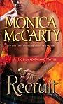 The Recruit: A Highland Guard Novel (The Highland Guard Book 6)