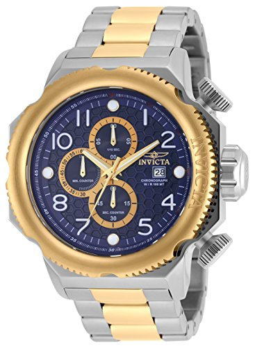 Invicta Men s 90163 I-Force 52mm Quartz Watch