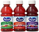 Ocean Spray Juice Drink Variety Pack, 18 Count