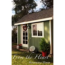 From the Heart (Sandy Cove Series Book 5)