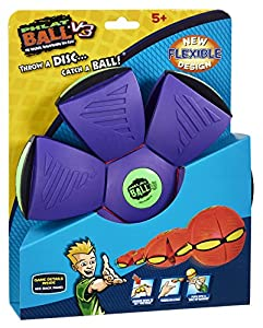 Phlat Ball V3 (Sortimentsartikel) [UK Import]