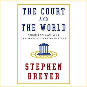 The Court and the World Audiobook