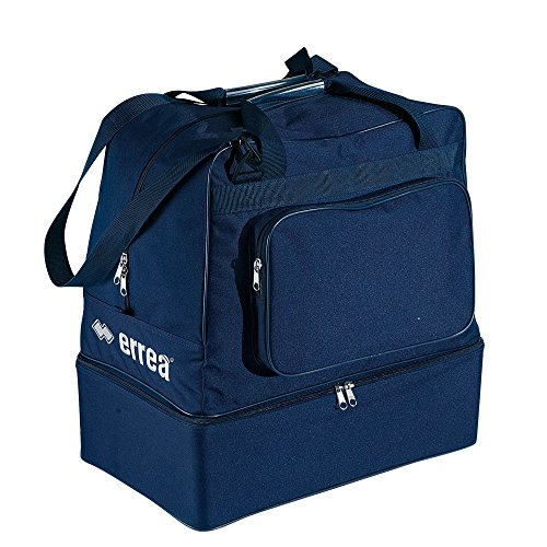 Errea Basic Bag Kid marineblau