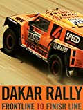 Dakar Rally: Frontline to Finish Line, Part 1