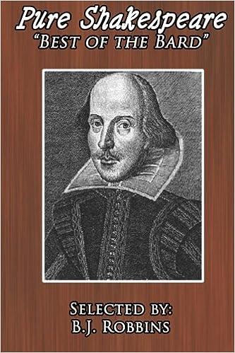 Elitetorrent Descargar Pure Shakespeare: Best Of The Bard Epub O Mobi