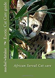 Serval Son: Spots and Stripes Forever: Kristine M  Smith