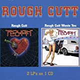 Rough Cutt/Wants You by Rough Cutt