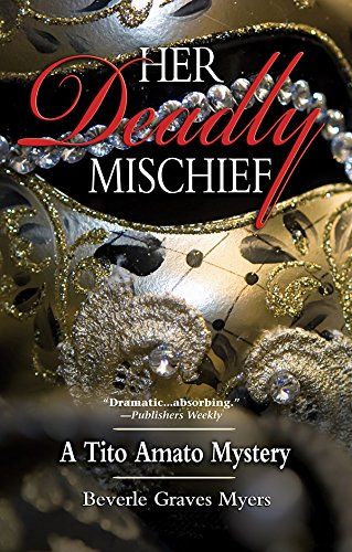 Download Her Deadly Mischief (Tito Amato Series) pdf epub