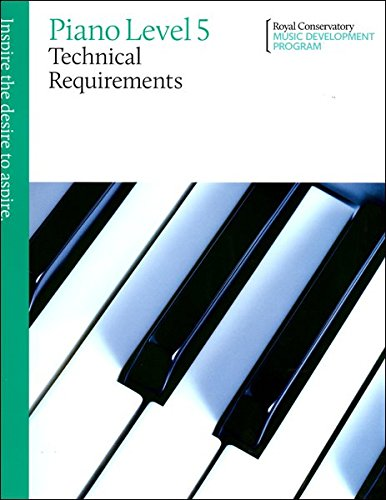 Read Online Piano Technical Requirements 5 pdf