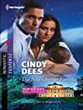 The Spy's Secret Family (Top Secret Deliveries Book 4)