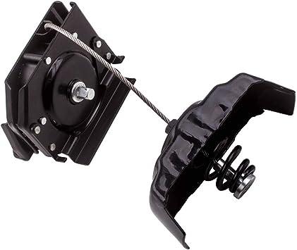 For Chevrolet Express GMC Savana 2500 3500 Spare Tire Hoist 924-523 25753402