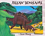 img - for Jigsaw Dinosaurs book / textbook / text book