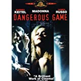 Dangerous Game, the