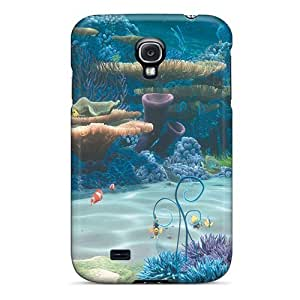 New Style Case Cover WzCBAzY1224ZgcYo Finding Nemo 3d Compatible With Galaxy S4 Protection Case