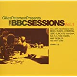 Gilles Peterson Presents The Bbc Sessions /Vol.1 [Import anglais]