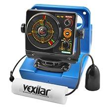 Vexilar GP1212 FL-12 Genz Pack Ice Flasher by Vexilar