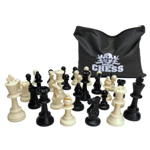 Competition Chess - 3