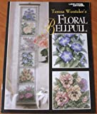 img - for Teresa Wentzler's Floral Bellpull, No. 3039 book / textbook / text book