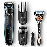 Braun BT3040 Mens Ultimate Hair Clipper / Beard Trimmer