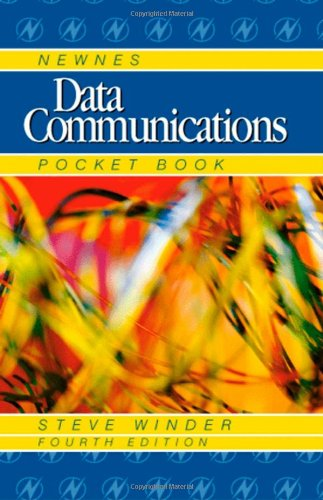 Newnes Data Communications Pocket Book (Newnes Pocket Books)