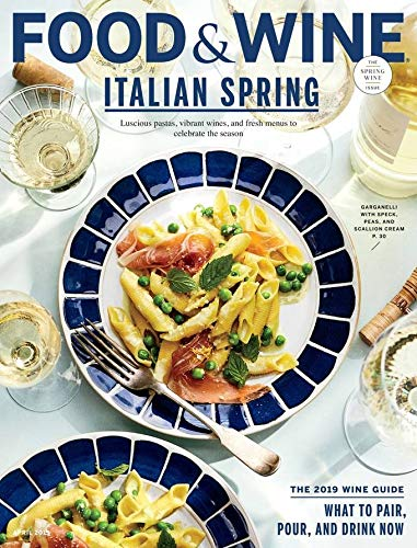Food And Italian Wines - Food&Wine Magazine