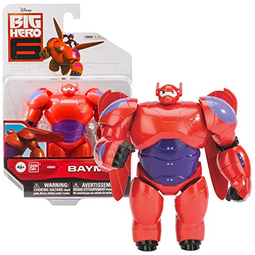 big hero 6 mochi - 8