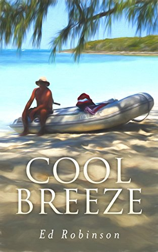 cool breeze trawler trash book 6