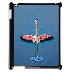 DDOUGS The Ostrich Customised Cell Phone Case for Ipad 2,3,4, Wholesale The Ostrich Case