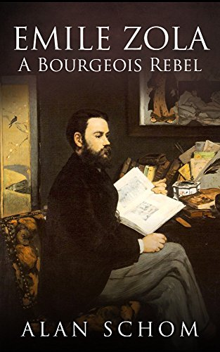 Émile Zola: A Biography