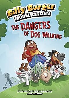 Dangers Walking Billy Burger Citizen ebook