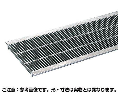奥岡製作所 細目PL溝蓋グレーチング OKU-P5 45-44 B00CDFJ0SS
