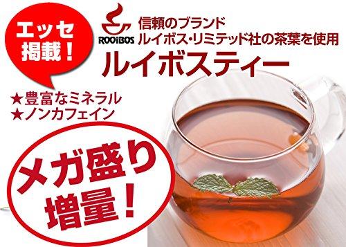 Translation increased Rooibos tea bag 4gX60 follicles by Beautiful Li (Kirara)