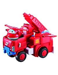 "Super Wings - Transforming Vehicle Jett (For Use With 2"" Figures) BOBEBE Online Baby Store From New York to Miami and Los Angeles"