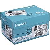カウネット スタンダード高白色タイプB5 500枚×10冊1箱