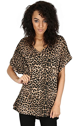 Oops Outlet Womens Batwing Oversized