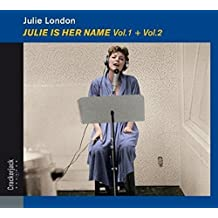 Julie Is Her Name Vol. 1 + Vol. 2