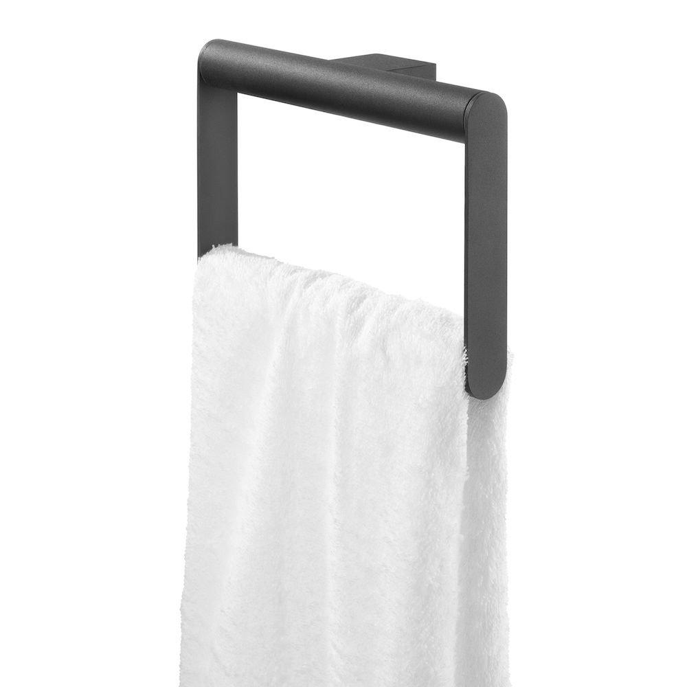 Tiger Nomad 248930746 Hand Towel Ring Black