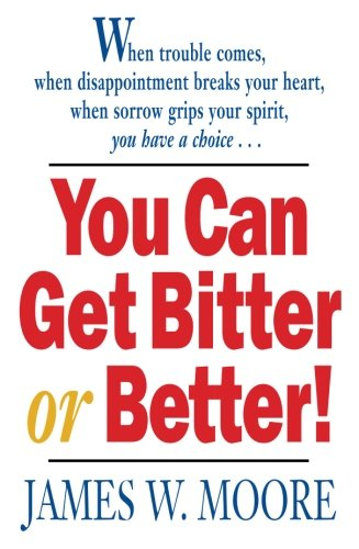 You Can Get Bitter or Better! pdf