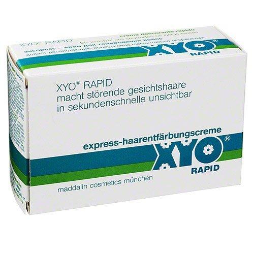 XYO RAPID Entfaerbungscreme, 75 ml