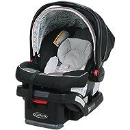 Graco SnugRide SnugLock 30 Infant Car Seat, Tasha