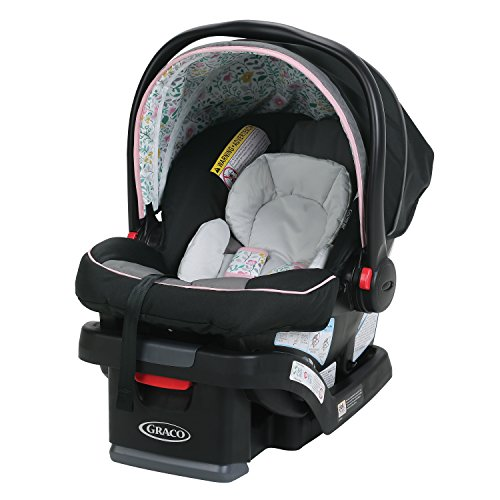 Graco SnugRide SnugLock 30 Infant Car Seat, Tasha